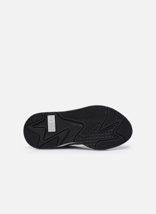 Sneakers Puma Rsx3 Layers W Grigio immagine dall'alto