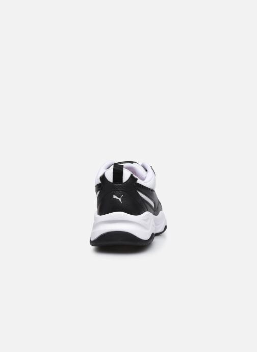 Sneakers Puma Cilia W Nero immagine destra