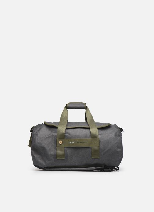 Bagage Faguo TRAVELERW BAGAGERIE SYN WOVEN Grijs detail