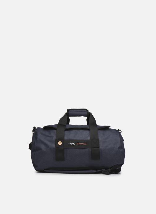 Bagages Faguo TRAVELERW BAGAGERIE SYN WOVEN Bleu vue détail/paire
