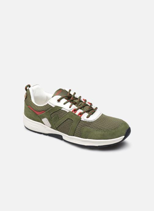 Sneaker Herren WILLOW BASKETS SYN WOVEN SUEDE M
