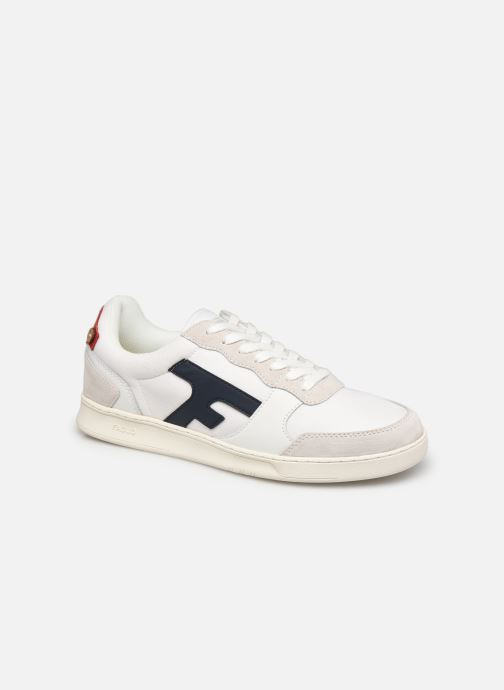 Sneakers Uomo BASKETS HAZEL SYN WOVEN SUEDE M