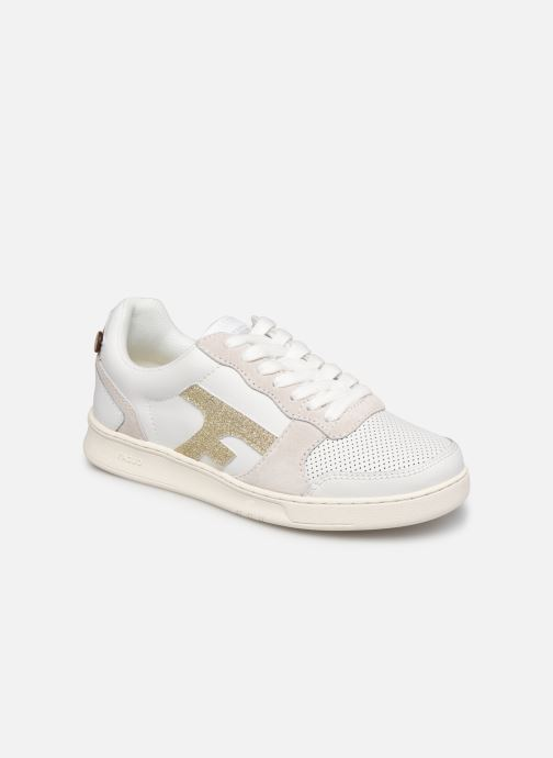 Baskets - HAZEL LEATHER W
