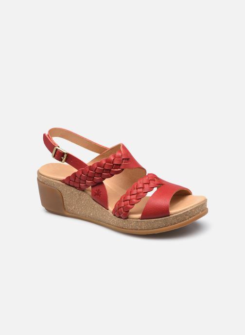 Sandalen Dames Leaves N5028