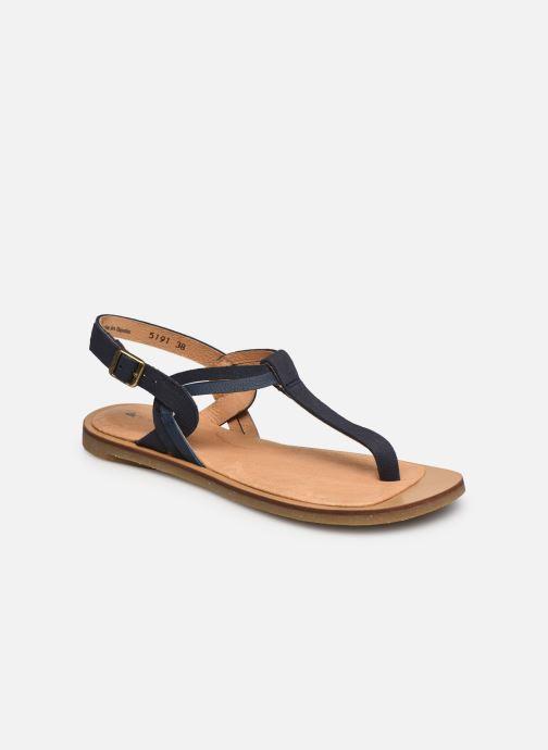 Sandales et nu-pieds Femme Tulip 5191