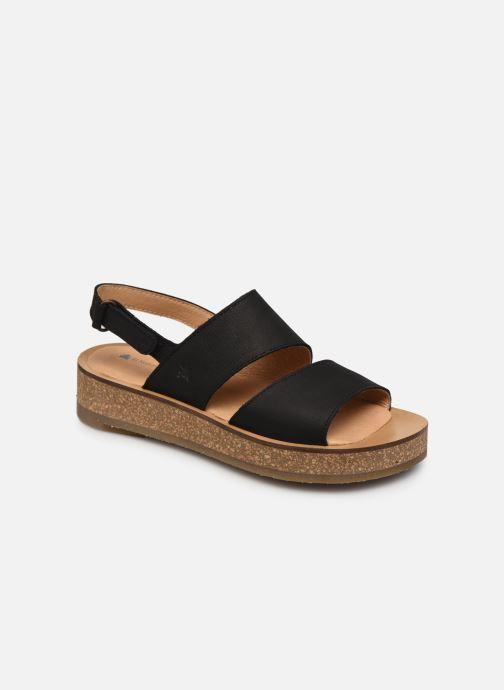 Sandalen Damen Tülbend N5594