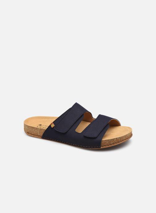 Sandali e scarpe aperte El Naturalista Balance N5792T Vegan M Nero vedi dettaglio/paio