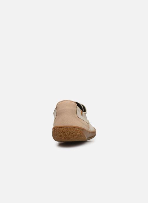 Sneakers El Naturalista Amazonas N5394T Vegan / Organic Cotton Grigio immagine destra
