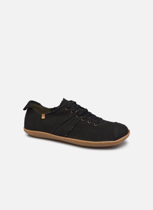 Sneakers El Naturalista El Viajero N5288T Vegan Nero vedi dettaglio/paio