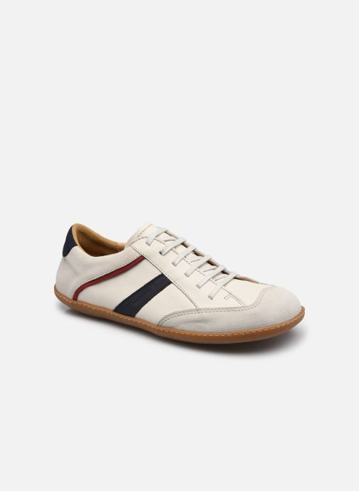 Sneakers El Naturalista El Viajero N5279 Bianco vedi dettaglio/paio