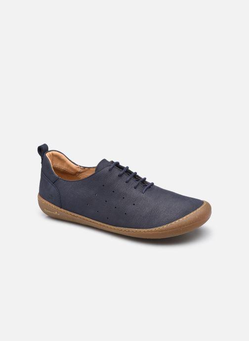 Sneakers El Naturalista Pawikan N5765 Azzurro vedi dettaglio/paio