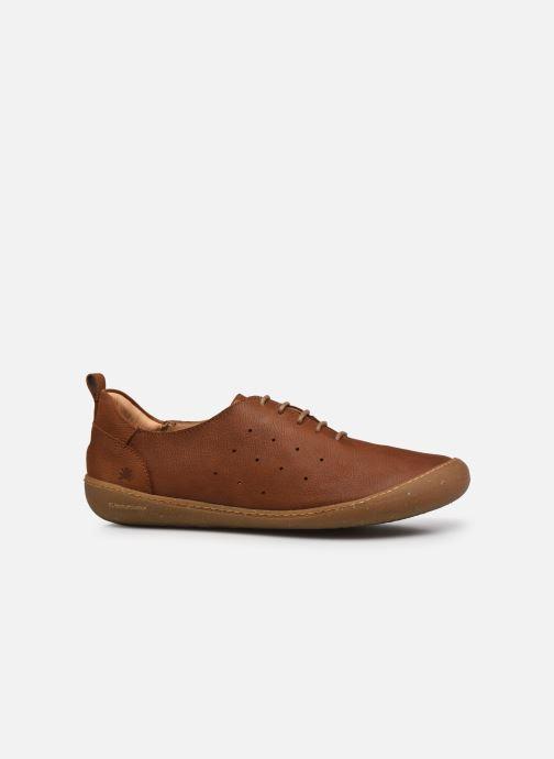 Sneakers El Naturalista Pawikan N5765 Marrone immagine posteriore