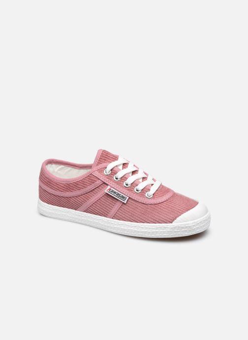 Sneakers Kvinder Corduroy W