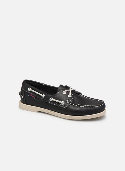 Zapatos con cordones Mujer Portland Docksides W