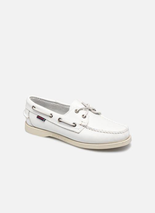 Chaussures à lacets Femme Portland Docksides W