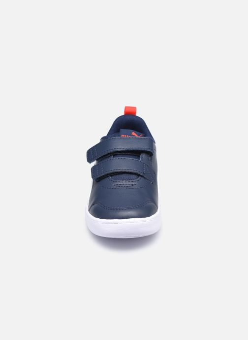 Sneakers Puma Courtflex v2 Blauw model