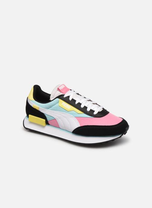 Sneakers Puma Future Rider K Multicolor detail