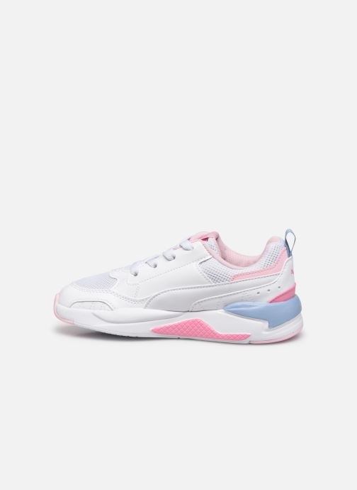 Sneakers Puma X-Ray 2 Square K Wit voorkant