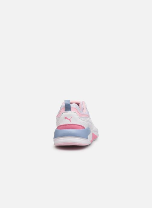 Sneakers Puma X-Ray 2 Square K Wit rechts