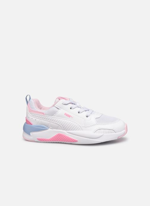 Sneakers Puma X-Ray 2 Square K Wit achterkant