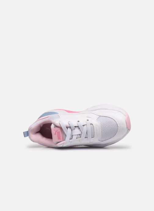 Sneakers Puma X-Ray 2 Square K Wit links