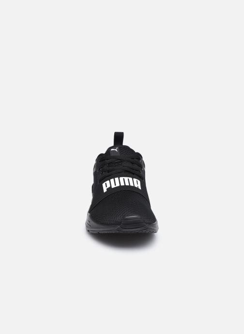 Sneakers Puma Wired Run K Zwart model