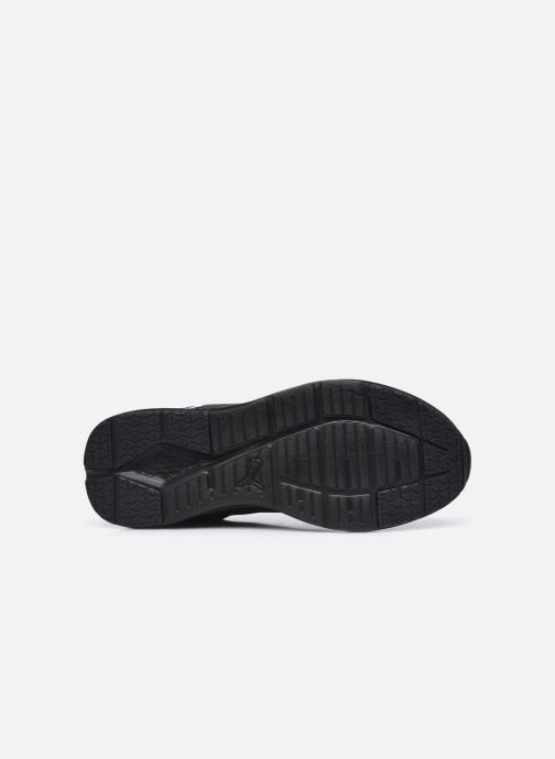 Sneakers Puma Wired Run K Zwart boven