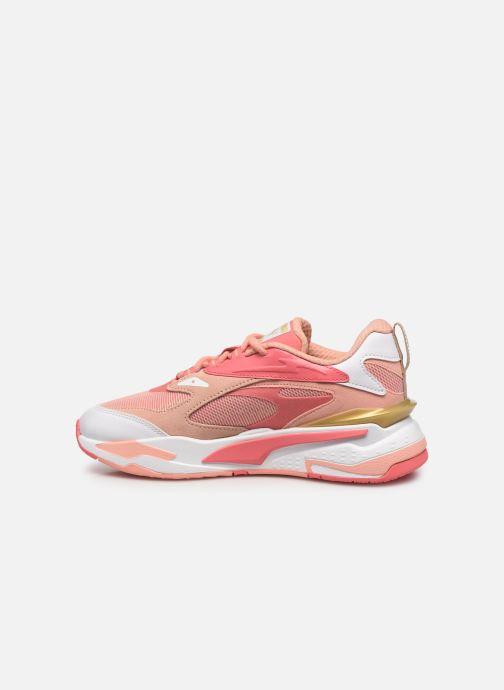 Sneakers Puma Rs-Fast Festivals  K Oranje voorkant
