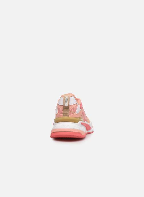 Sneakers Puma Rs-Fast Festivals  K Oranje rechts