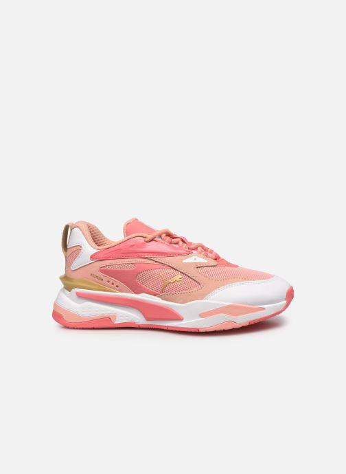 Sneakers Puma Rs-Fast Festivals  K Oranje achterkant