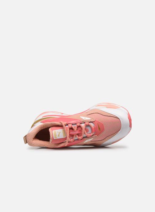 Sneakers Puma Rs-Fast Festivals  K Oranje links