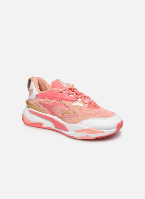 Sneakers Puma Rs-Fast Festivals  K Oranje detail