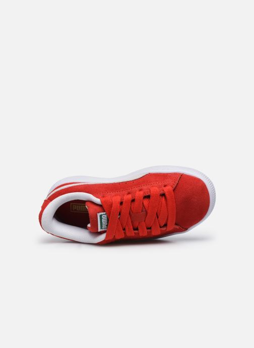 Sneakers Puma Suede Classic XXI K Rood links
