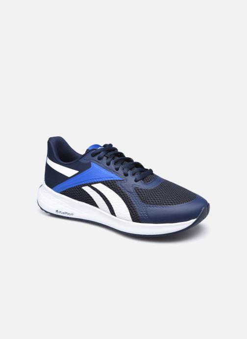 Sportssko Reebok Energen Run Blå detaljeret billede af skoene