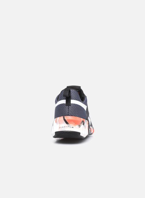 Sneaker Reebok Flashfilm Train 2.0 schwarz ansicht von rechts