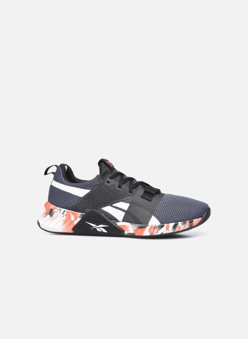 Sneaker Reebok Flashfilm Train 2.0 schwarz ansicht von hinten