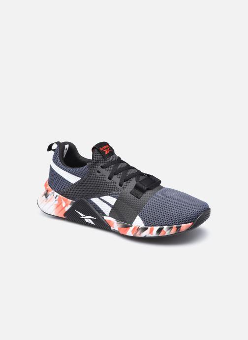 Sneaker Reebok Flashfilm Train 2.0 schwarz detaillierte ansicht/modell
