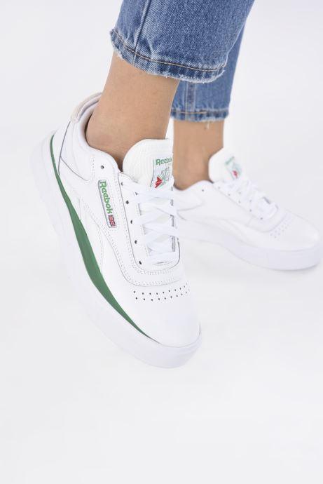 Sneakers Reebok Reebok Legacy Court W Bianco immagine dal basso