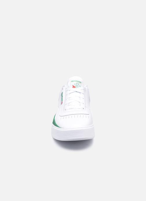 Sneakers Reebok Reebok Legacy Court W Bianco modello indossato