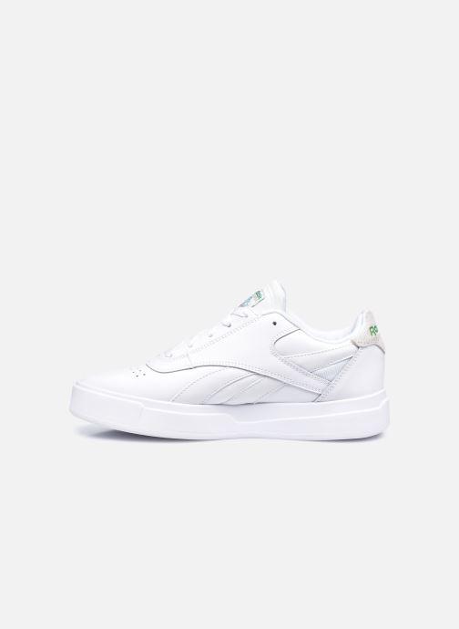 Sneakers Reebok Reebok Legacy Court W Bianco immagine frontale