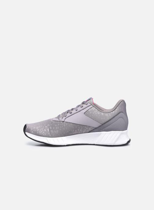 Sportschuhe Reebok Reebok Lite Plus 2 grau ansicht von vorne