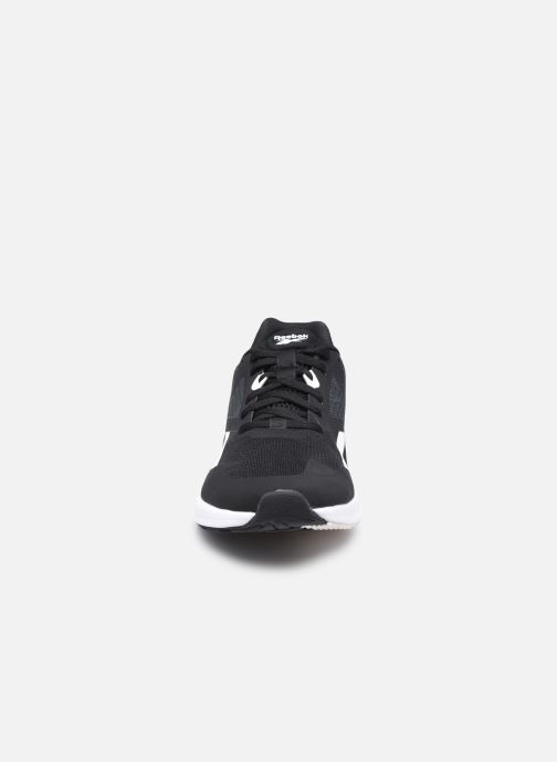 Zapatillas de deporte Reebok Reebok Runner 4.0 Negro vista del modelo