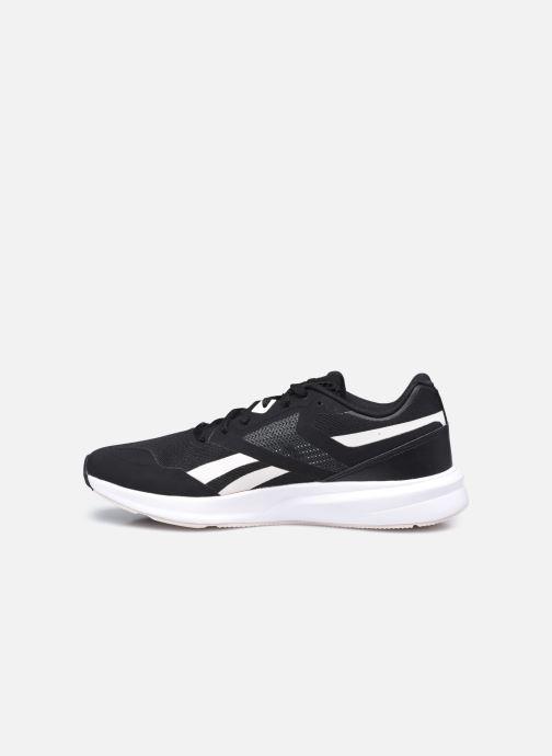 Zapatillas de deporte Reebok Reebok Runner 4.0 Negro vista de frente