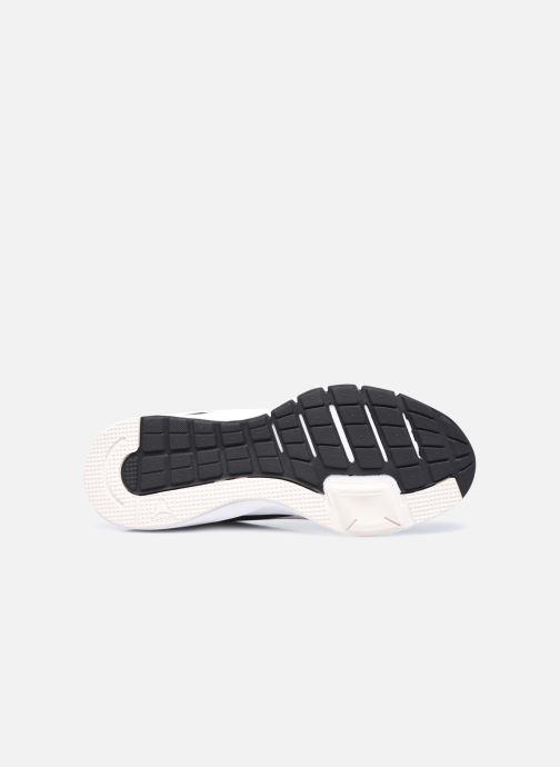 Zapatillas de deporte Reebok Reebok Runner 4.0 Negro vista de arriba