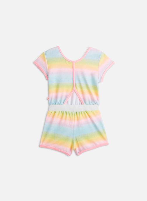 Vêtements Billieblush U14419 Multicolore vue bas / vue portée sac