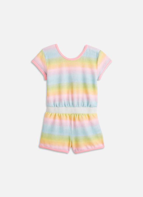 Vêtements Billieblush U14419 Multicolore vue détail/paire