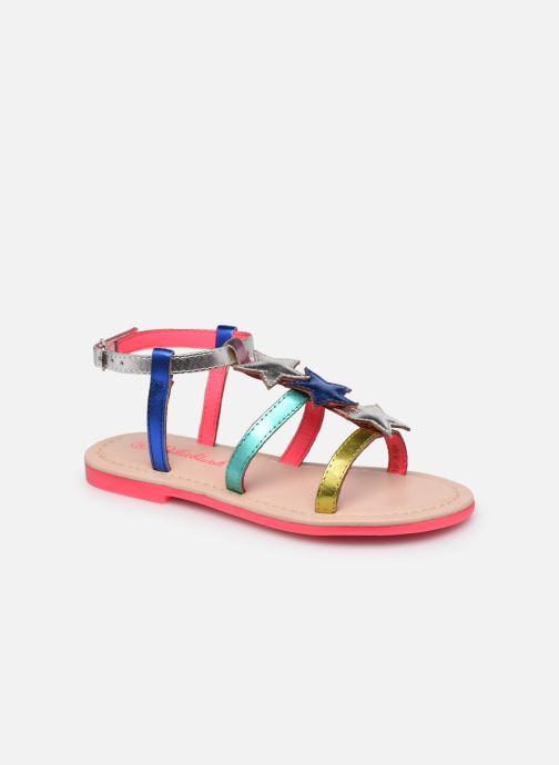 Sandali e scarpe aperte Billieblush U19255 Multicolore vedi dettaglio/paio