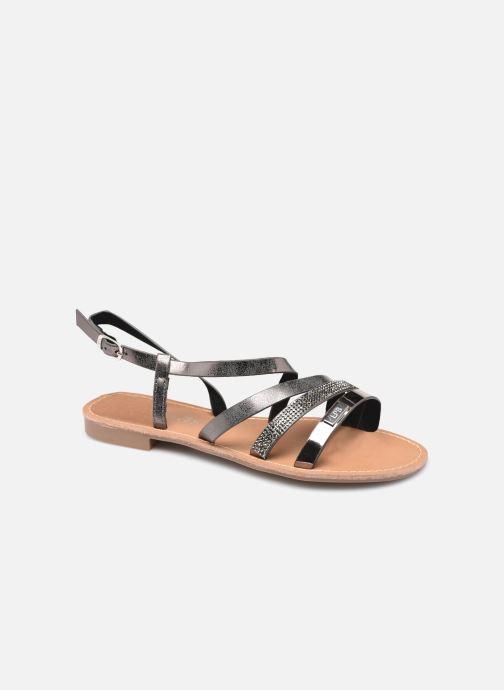 Sandali e scarpe aperte LPB -LES PETITES BOMBES BERREN Grigio vedi dettaglio/paio