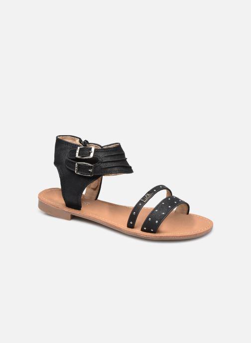 Sandales et nu-pieds Femme BELIZE