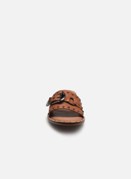 Sandalen LPB -LES PETITES BOMBES BINTOU Bruin model